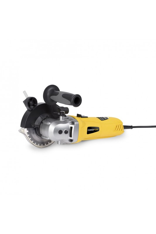 Sierra dual saw 1050 w 125 mm Power Plus