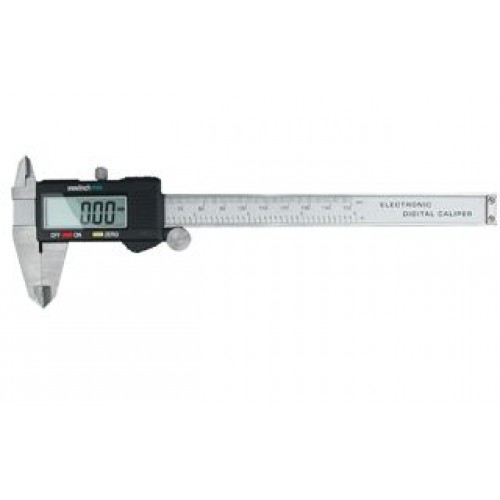 Calibre inox digital 150 mm Orework